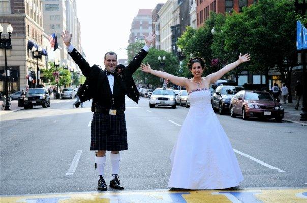 WeddingFinish